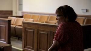 Lyndy Lou, jurée n°2